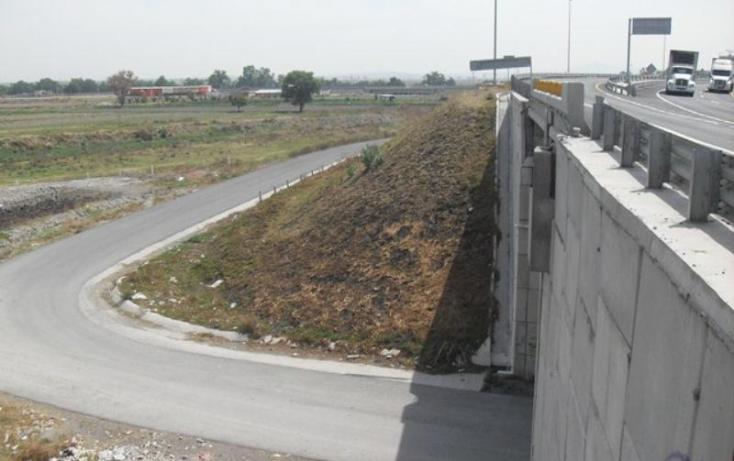 Foto de terreno industrial en venta en cuautitlan tultepec 110zip11, tlamelaca, tultepec, estado de méxico, 706615 no 11