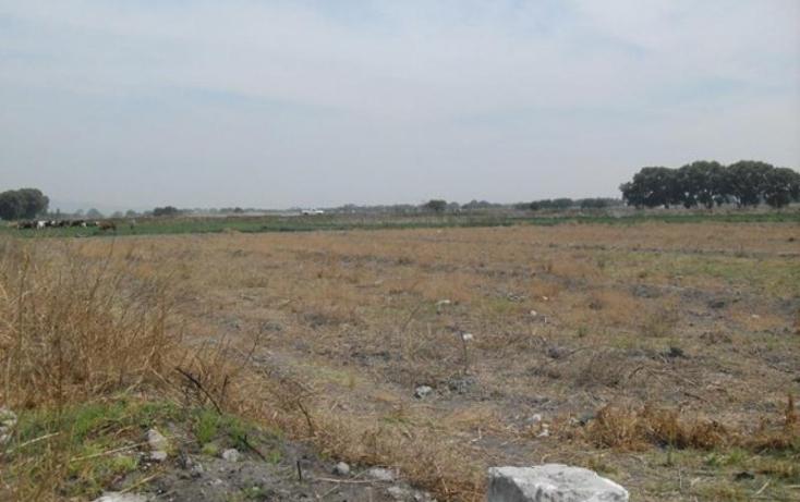 Foto de terreno industrial en venta en cuautitlan tultepec 110zip11, tlamelaca, tultepec, estado de méxico, 706615 no 16