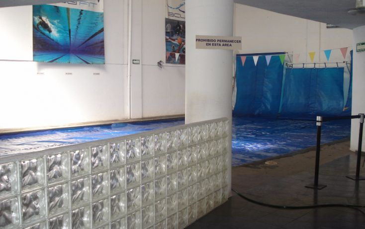 Foto de edificio en venta en cuautitlantultepec sn, el paraíso, cuautitlán, estado de méxico, 1711462 no 09