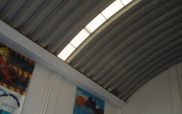 Foto de edificio en venta en cuautitlantultepec sn, el paraíso, cuautitlán, estado de méxico, 1711462 no 22