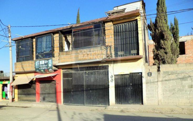 Foto de edificio en venta en cuautitln izcalli, jorge jimnez cant, av lpez mateos, jorge jiménez cantú, cuautitlán izcalli, estado de méxico, 1077675 no 01