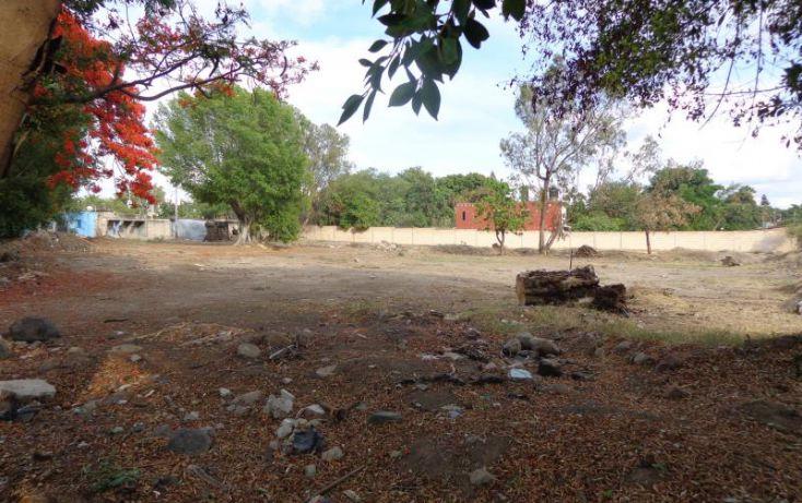 Foto de terreno habitacional en venta en cuautla 10, los amates, cuautla, morelos, 1988508 no 03
