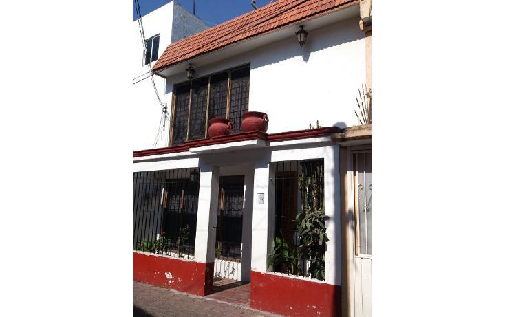 Foto de casa en venta en  , emiliano zapata, coyoacán, distrito federal, 1874074 No. 01