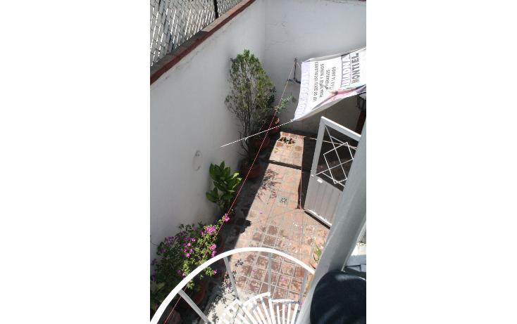 Foto de casa en venta en  , emiliano zapata, coyoacán, distrito federal, 1874074 No. 27