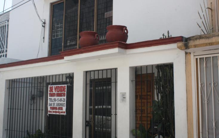 Foto de casa en venta en  , emiliano zapata, coyoacán, distrito federal, 1874074 No. 37