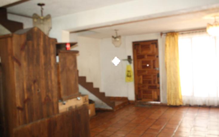 Foto de casa en venta en  , emiliano zapata, coyoacán, distrito federal, 1874074 No. 38