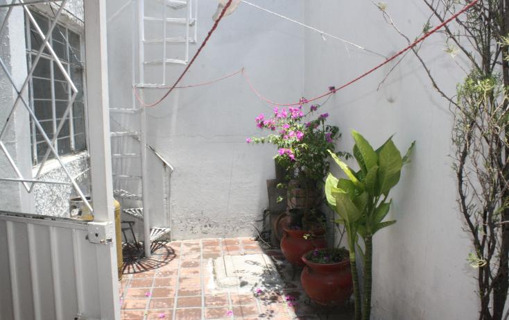 Foto de casa en venta en  , emiliano zapata, coyoacán, distrito federal, 1874074 No. 40