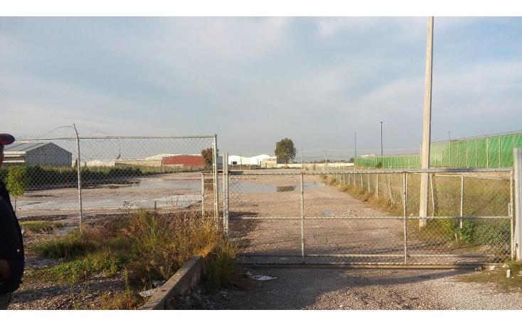 Foto de terreno industrial en venta en  , cuautlancingo corredor empresarial, cuautlancingo, puebla, 1058165 No. 01