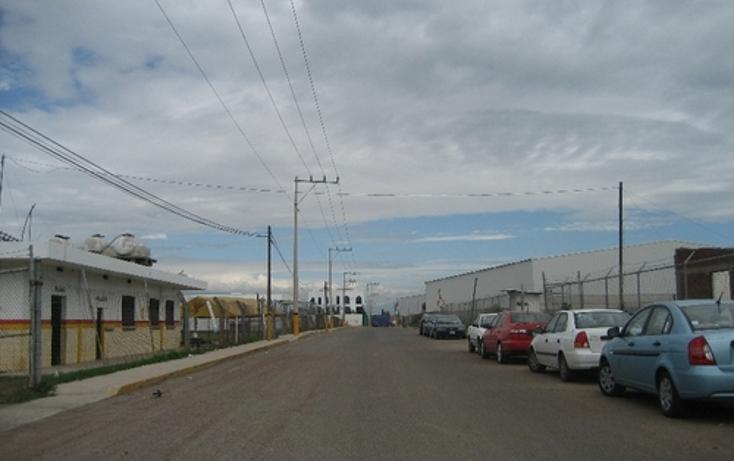 Foto de nave industrial en renta en  , cuautlancingo corredor empresarial, cuautlancingo, puebla, 1084511 No. 05