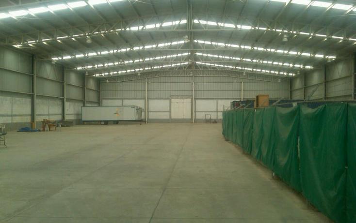 Foto de nave industrial en renta en  , cuautlancingo corredor empresarial, cuautlancingo, puebla, 1271631 No. 02
