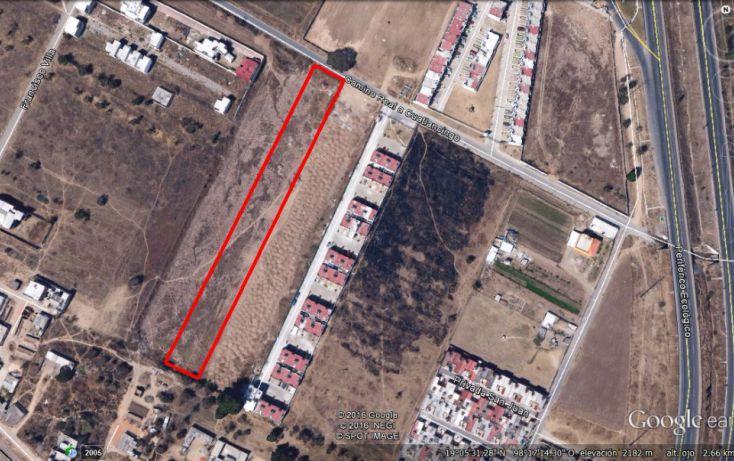 Foto de terreno habitacional en venta en, cuautlancingo, cuautlancingo, puebla, 1627840 no 02