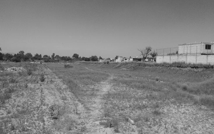 Foto de terreno habitacional en venta en  , cuautlancingo, cuautlancingo, puebla, 1627840 No. 04