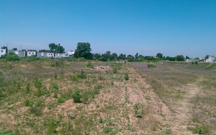 Foto de terreno habitacional en venta en  , cuautlancingo, cuautlancingo, puebla, 1627840 No. 05