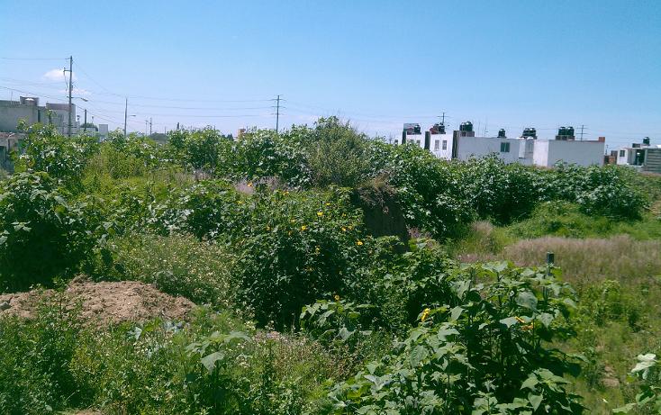Foto de terreno habitacional en venta en  , cuautlancingo, cuautlancingo, puebla, 1627840 No. 07
