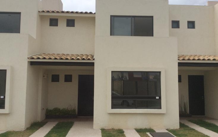Foto de casa en venta en  , cuautlancingo, cuautlancingo, puebla, 1724150 No. 01