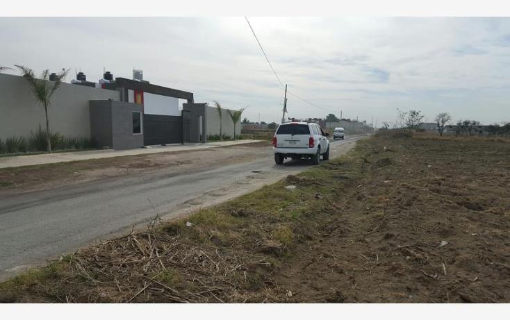 Foto de terreno habitacional en venta en  , cuautlancingo, cuautlancingo, puebla, 1727436 No. 04
