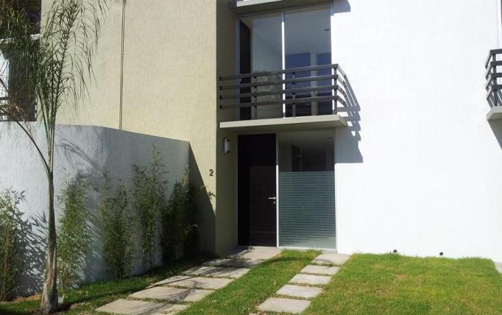 Foto de casa en venta en  , cuautlancingo, cuautlancingo, puebla, 1820570 No. 02