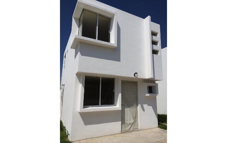 Foto de casa en venta en  , cuautlancingo, cuautlancingo, puebla, 1907809 No. 01