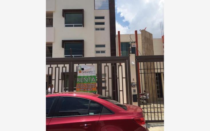 Foto de departamento en venta en  , cuautlancingo, cuautlancingo, puebla, 2023618 No. 01
