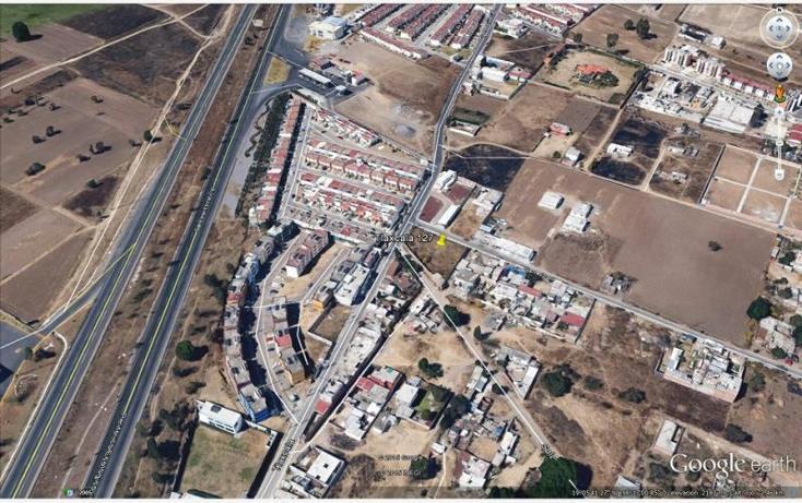 Foto de terreno habitacional en venta en  , cuautlancingo, puebla, puebla, 1613030 No. 02