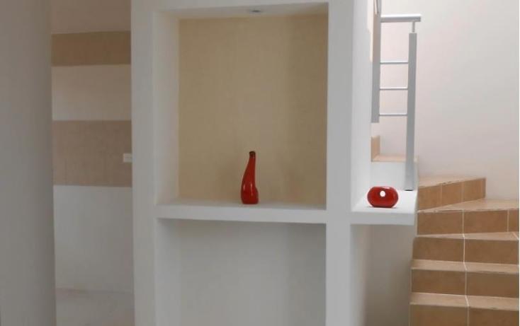 Foto de casa en venta en  , cuautlancingo, puebla, puebla, 1704462 No. 09