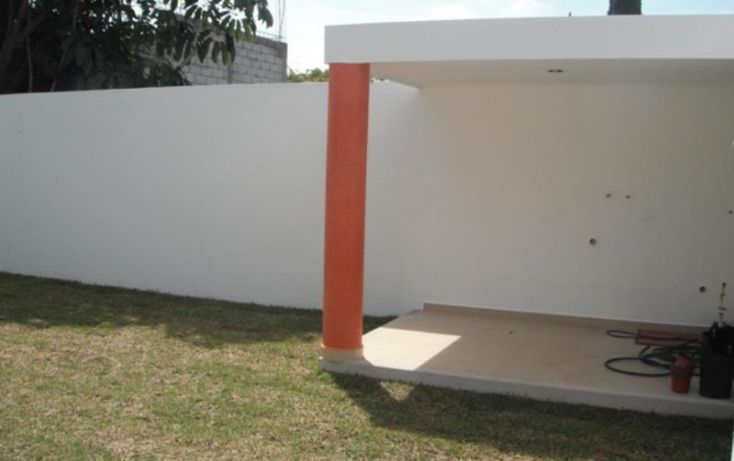 Foto de casa en venta en cuautlico 12, cuautlixco, cuautla, morelos, 1760942 no 02