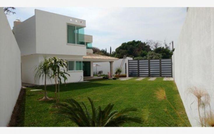 Foto de casa en venta en cuautlixco 001, los amates, cuautla, morelos, 2007254 no 01