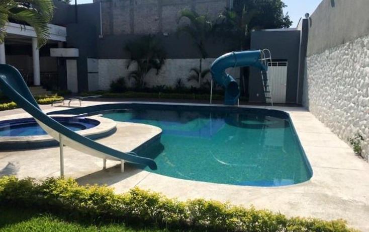 Foto de casa en venta en  , cuautlixco, cuautla, morelos, 1088885 No. 02