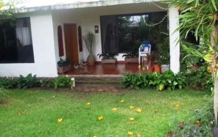 Foto de casa en venta en  , cuautlixco, cuautla, morelos, 1096537 No. 01