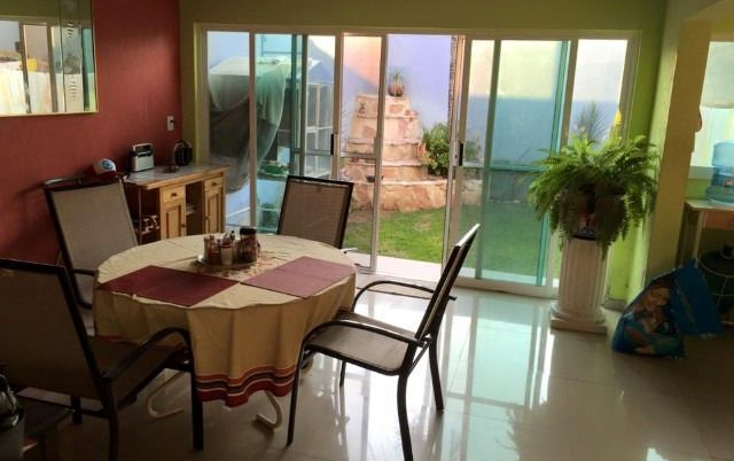 Foto de casa en venta en  , cuautlixco, cuautla, morelos, 1127467 No. 06
