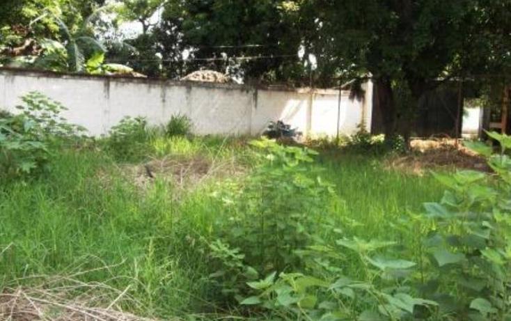 Foto de terreno habitacional en venta en  , cuautlixco, cuautla, morelos, 1153193 No. 06