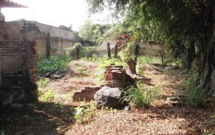 Foto de terreno habitacional en venta en  , cuautlixco, cuautla, morelos, 1153193 No. 07