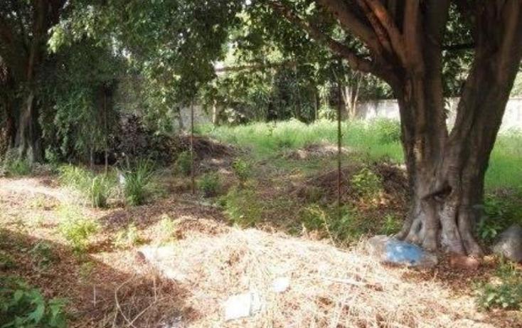 Foto de terreno habitacional en venta en  , cuautlixco, cuautla, morelos, 1153193 No. 08