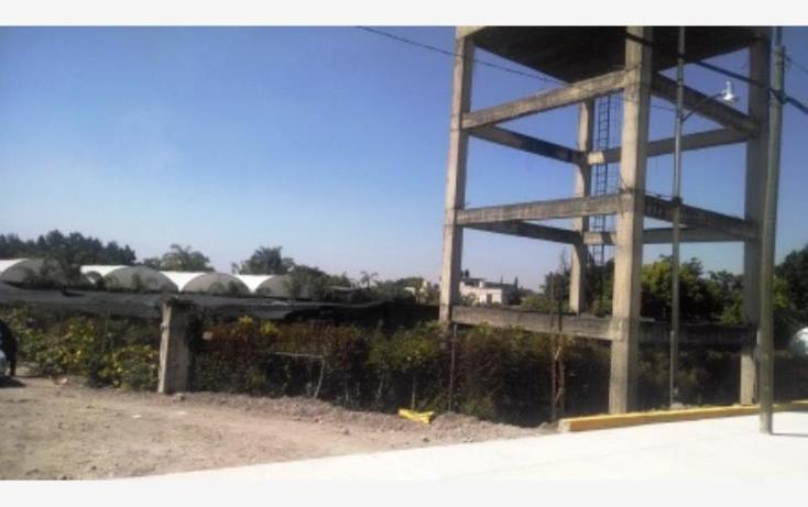 Foto de terreno habitacional en venta en  , cuautlixco, cuautla, morelos, 1209195 No. 02