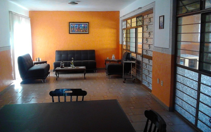 Foto de casa en renta en  , cuautlixco, cuautla, morelos, 1223509 No. 01