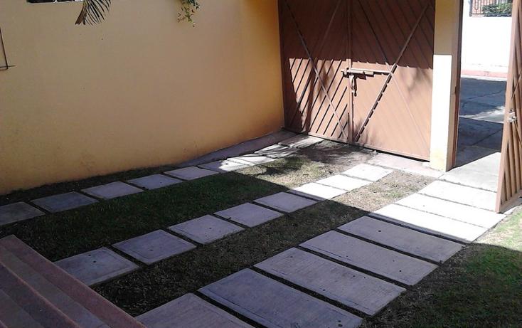 Foto de casa en renta en  , cuautlixco, cuautla, morelos, 1223509 No. 08