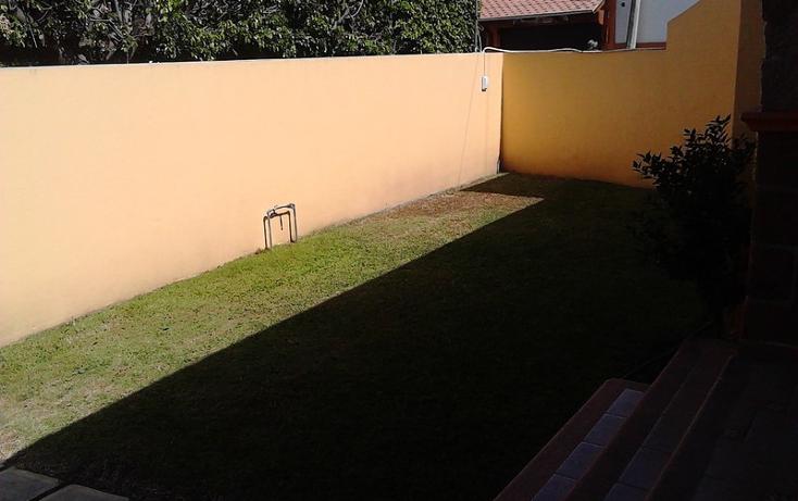Foto de casa en renta en  , cuautlixco, cuautla, morelos, 1223509 No. 09