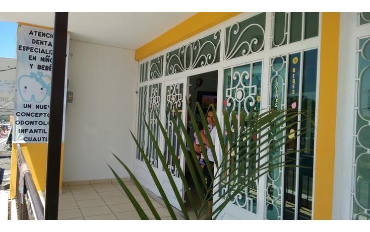 Foto de oficina en renta en  , cuautlixco, cuautla, morelos, 1223563 No. 06