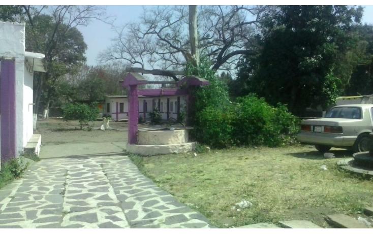 Foto de terreno habitacional en venta en  , cuautlixco, cuautla, morelos, 1304089 No. 01