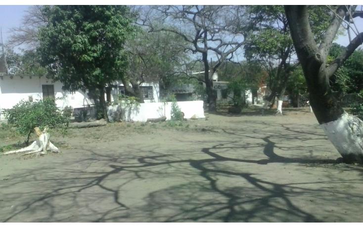 Foto de terreno habitacional en venta en  , cuautlixco, cuautla, morelos, 1304089 No. 02