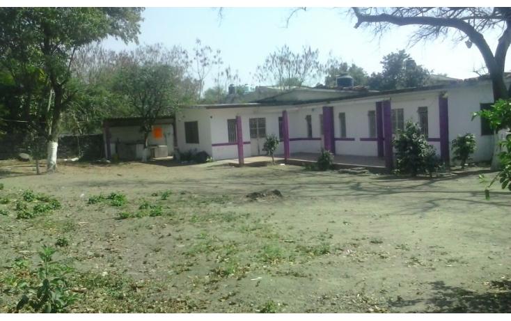 Foto de terreno habitacional en venta en  , cuautlixco, cuautla, morelos, 1304089 No. 03