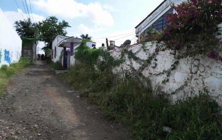 Foto de terreno habitacional en venta en  , cuautlixco, cuautla, morelos, 1304089 No. 06