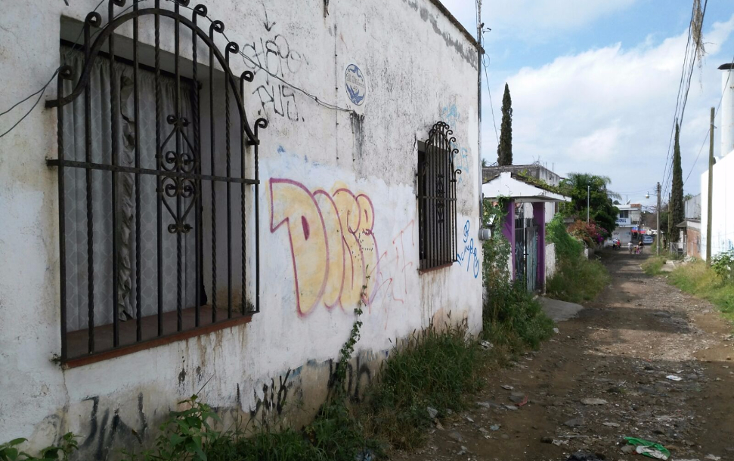 Foto de terreno habitacional en venta en  , cuautlixco, cuautla, morelos, 1304089 No. 07