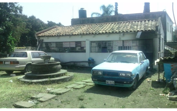 Foto de terreno habitacional en venta en  , cuautlixco, cuautla, morelos, 1304089 No. 08