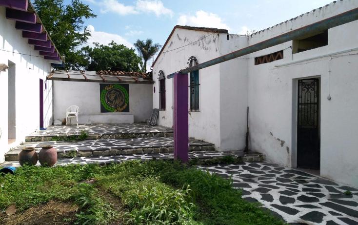 Foto de terreno habitacional en venta en  , cuautlixco, cuautla, morelos, 1304089 No. 10