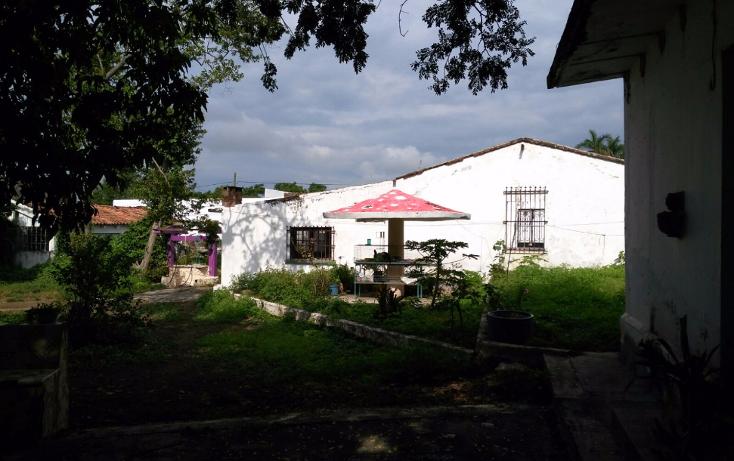 Foto de terreno habitacional en venta en  , cuautlixco, cuautla, morelos, 1304089 No. 12