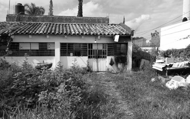 Foto de terreno habitacional en venta en  , cuautlixco, cuautla, morelos, 1304089 No. 13
