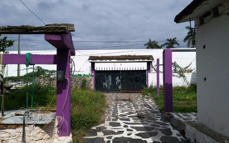 Foto de terreno habitacional en venta en  , cuautlixco, cuautla, morelos, 1304089 No. 14