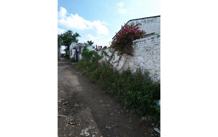 Foto de terreno habitacional en venta en  , cuautlixco, cuautla, morelos, 1304089 No. 15