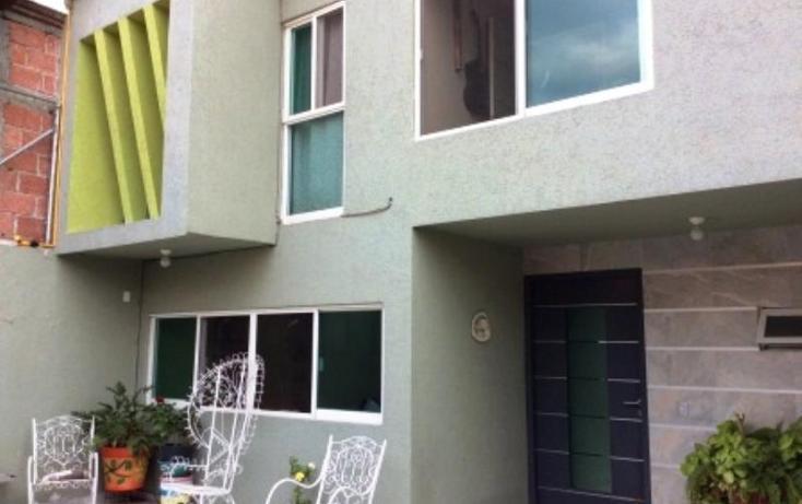 Foto de casa en venta en  , cuautlixco, cuautla, morelos, 1338035 No. 01